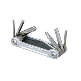 Topeak Mini 9 Pro Verktyg silver